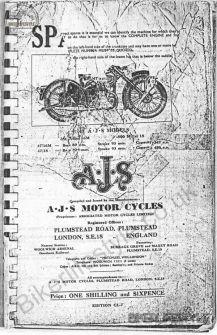 AJSbrochurea