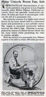 unicyclea