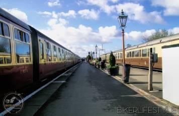 Severne Valley Railway