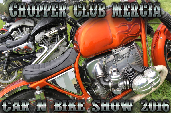 chopper club mercia