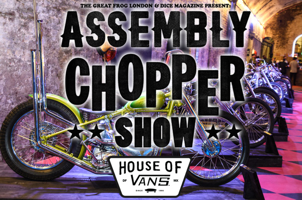 Assembly Chopper Show