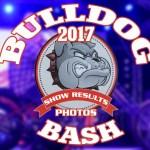 bulldog bash show results