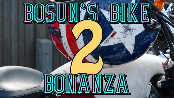 bosuns bike bonanza 2