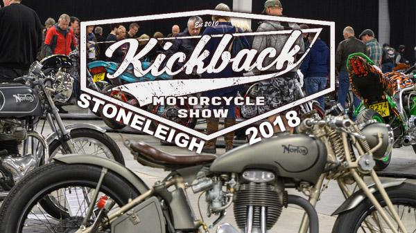 kickback 2018