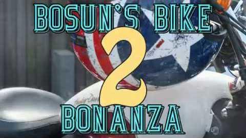 bosuns bike bonanza