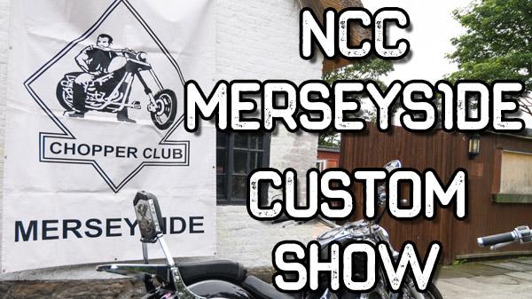 NCC Merseyside