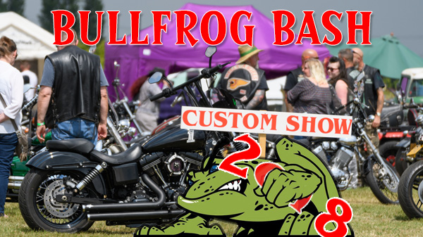 bullfrog bash 2018
