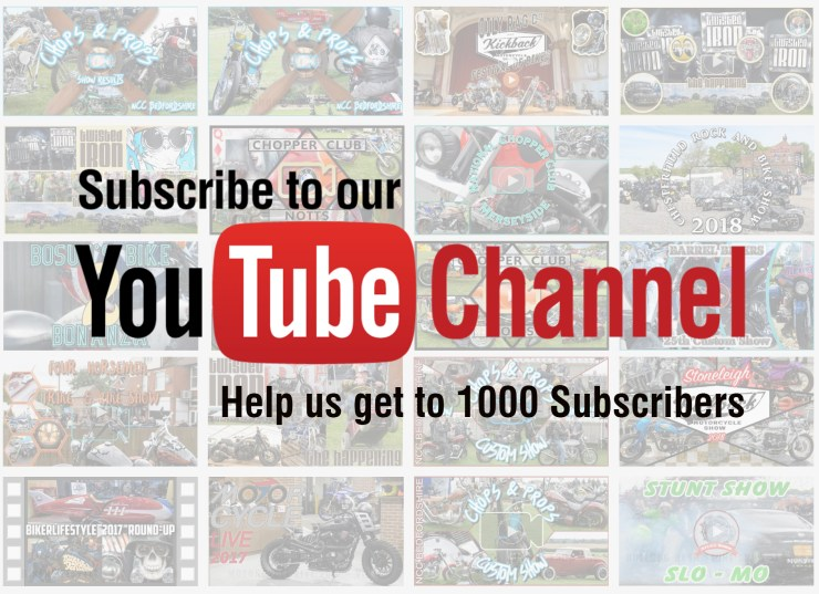 youtube biker videos