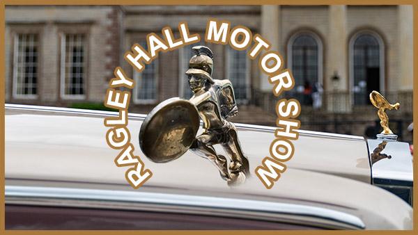 ragley hall