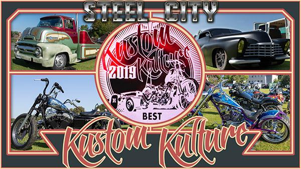 steel city kustom kulture