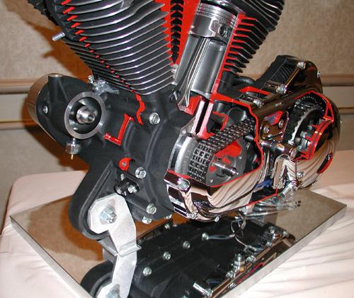 Harley Sportster Engine Diagram On Harley Davidson Evo Engine Diagram