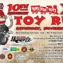 Motorcycle Run Toys For Tots Toy Run 2012 South Carolina