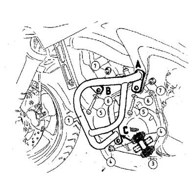 Yamaha Motorcycles Fz Yamaha FZ 250 Wiring Diagram ~ Odicis