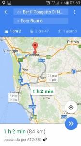 MotoMaialata - Lucca 2015