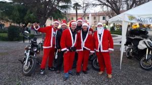 Babbo Natale - 2015