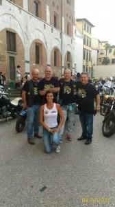 Centauri Toscani - Lucca 2016