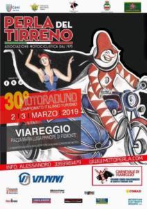 30° MotoCarnevale di Viareggio - 2 Marzo 2019