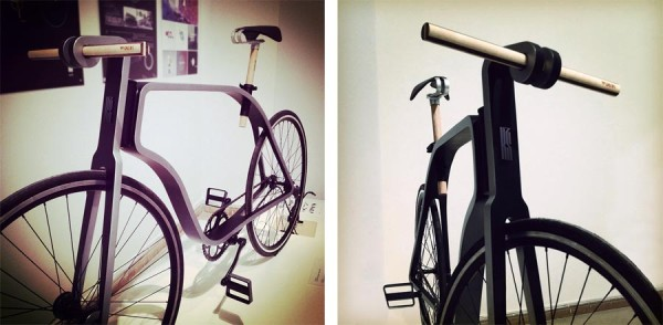 KZS-cycle-concept-prototype-frame-details