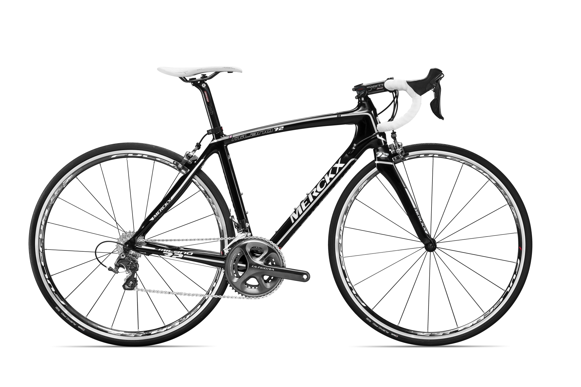 New Eddy Merckx Bikes for Speed, Endurance, Women and