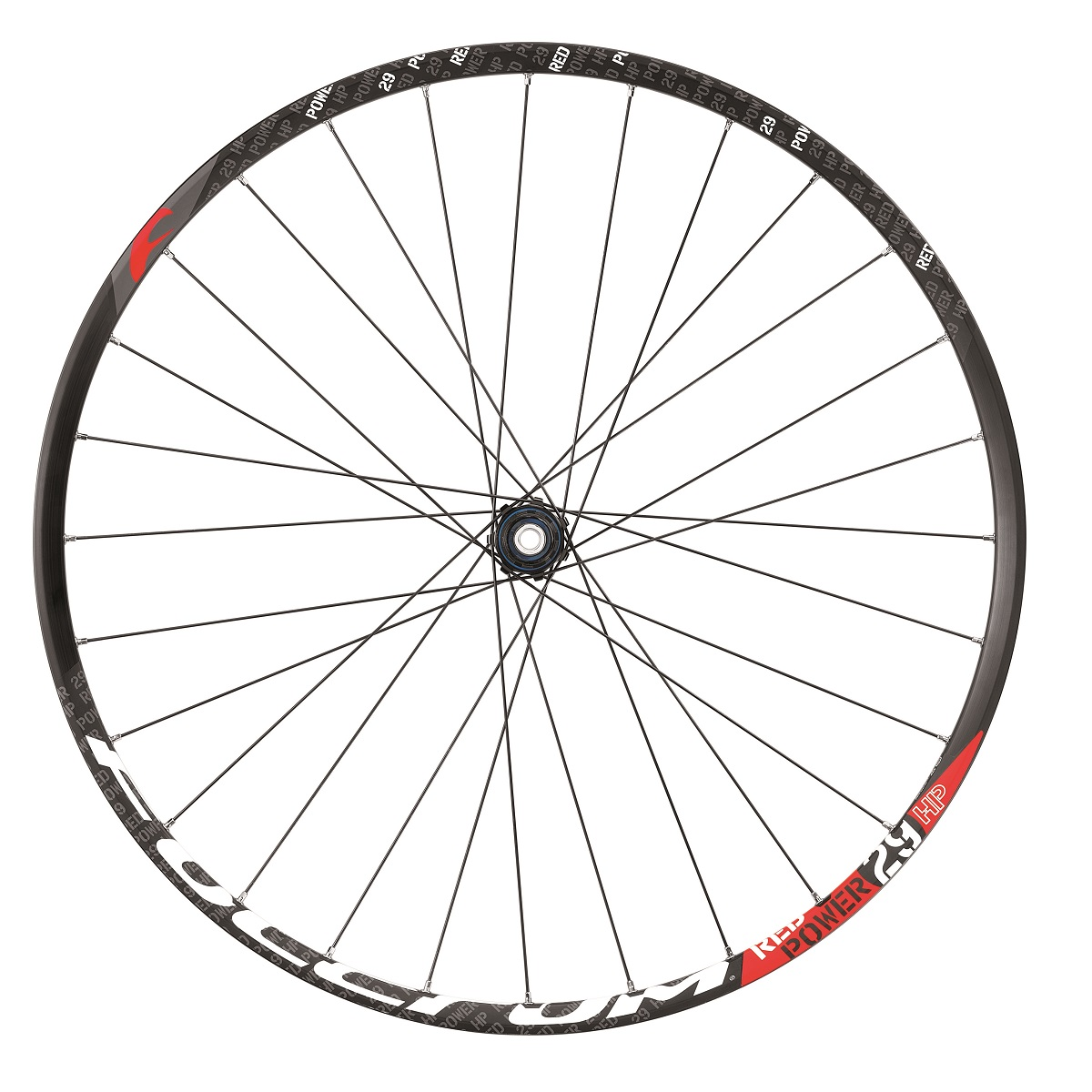 New Fulcrum Red Power Hp Wheels