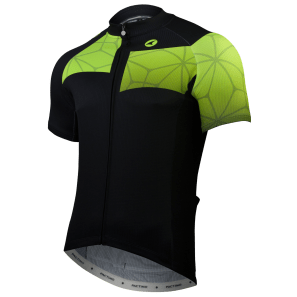Ascent Jersey - Front