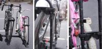 Review: Inno Racks' versatile Tire Hold hitch mount bike ...