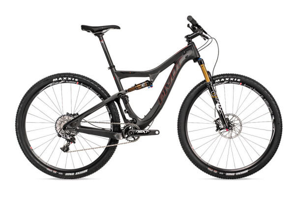 Pivot Puts Carbon 29er on a Diet, New Mach 429SL is 1/2 Lb