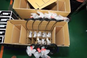 SRAM Taiwan Factory Tours Suspension Shifters Derialleurs Carbon production078