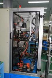 SRAM Taiwan Factory Tours Suspension Shifters Derialleurs Carbon production111