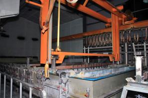 SRAM Taiwan Factory Tours Suspension Shifters Derialleurs Carbon production129