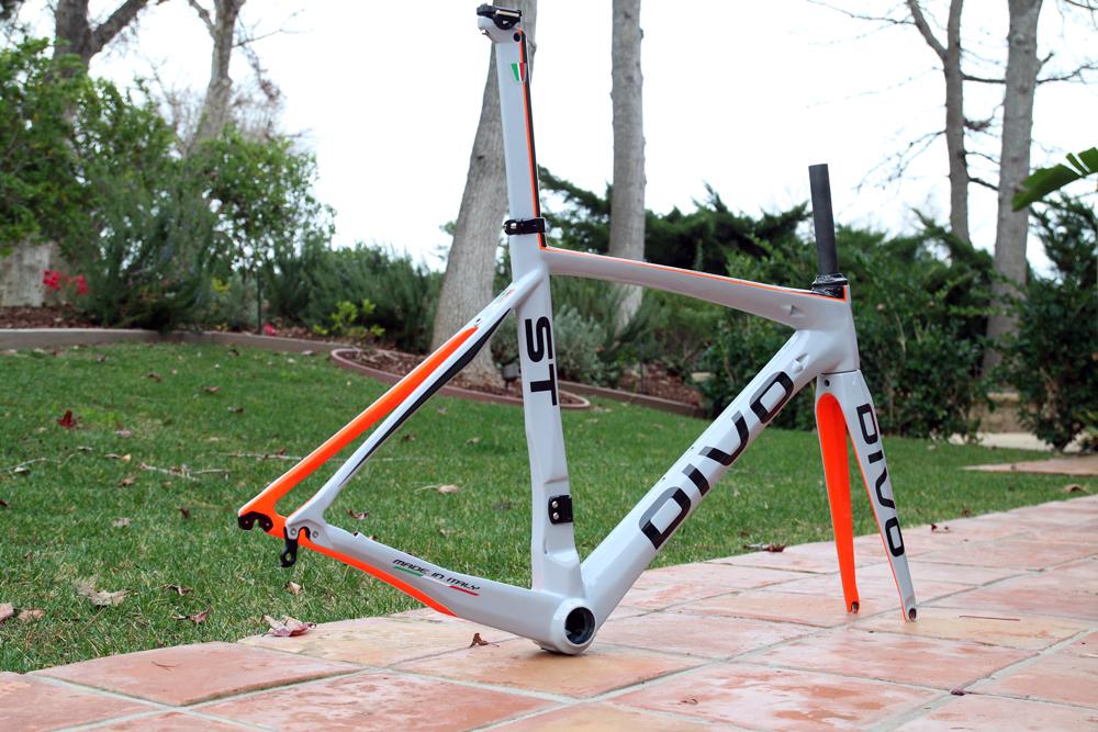 b6dd46dc2 Divo Bikes Blend Aggressive Styling with Italian Made Custom Options ...