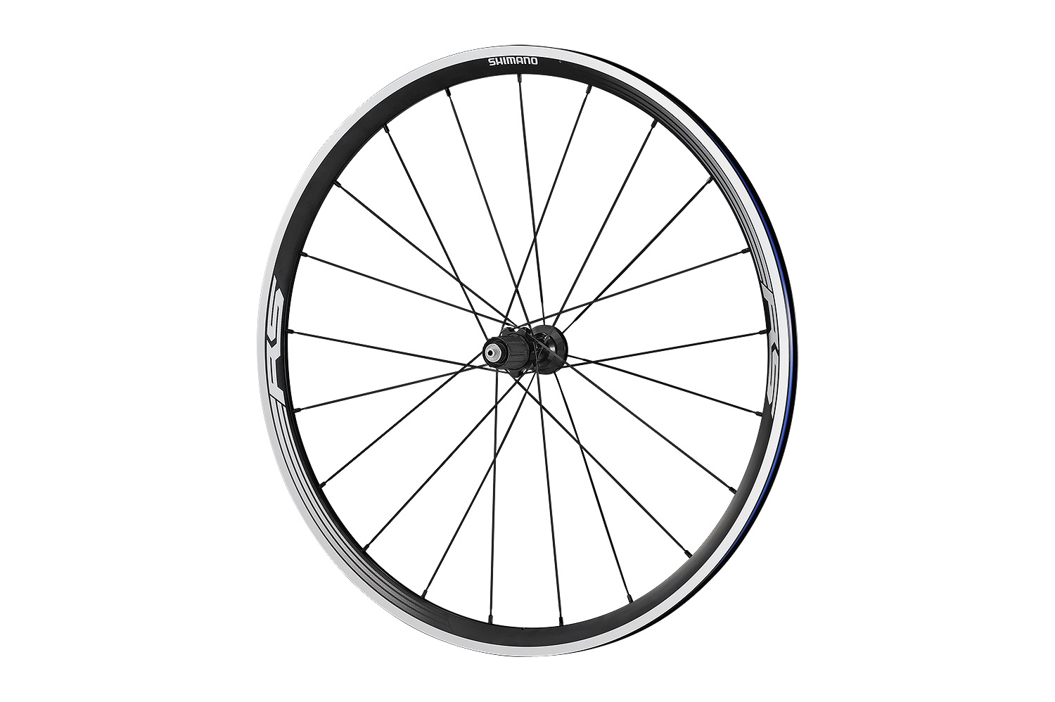 Shimano Updates Entry Level 11 Speed Wheels with the RS330