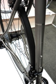 BFS15_Velocipedo_GenTIemen_titanium_road_frame_seattube_finish-details