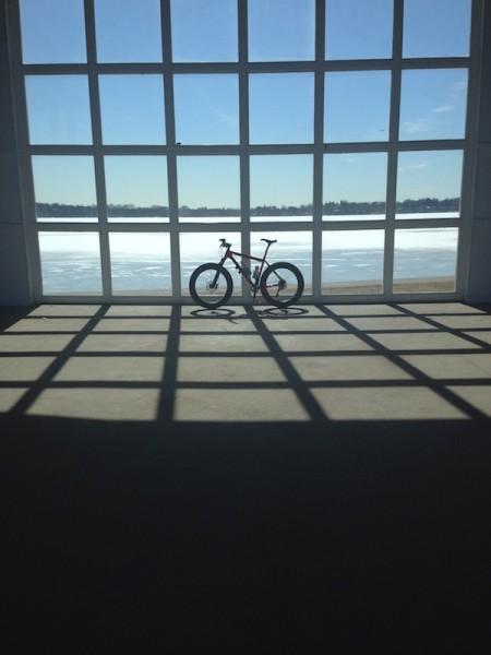 bikerumor pic of the day Chris Steinberg
