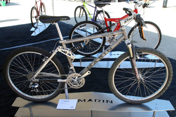 Marin bikes 30th anniversary 27 plus pine mountain four corners touring (30)
