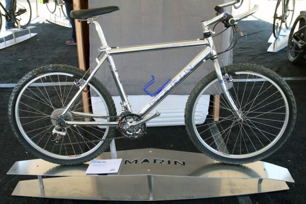 Marin bikes 30th anniversary 27 plus pine mountain four corners touring (35)