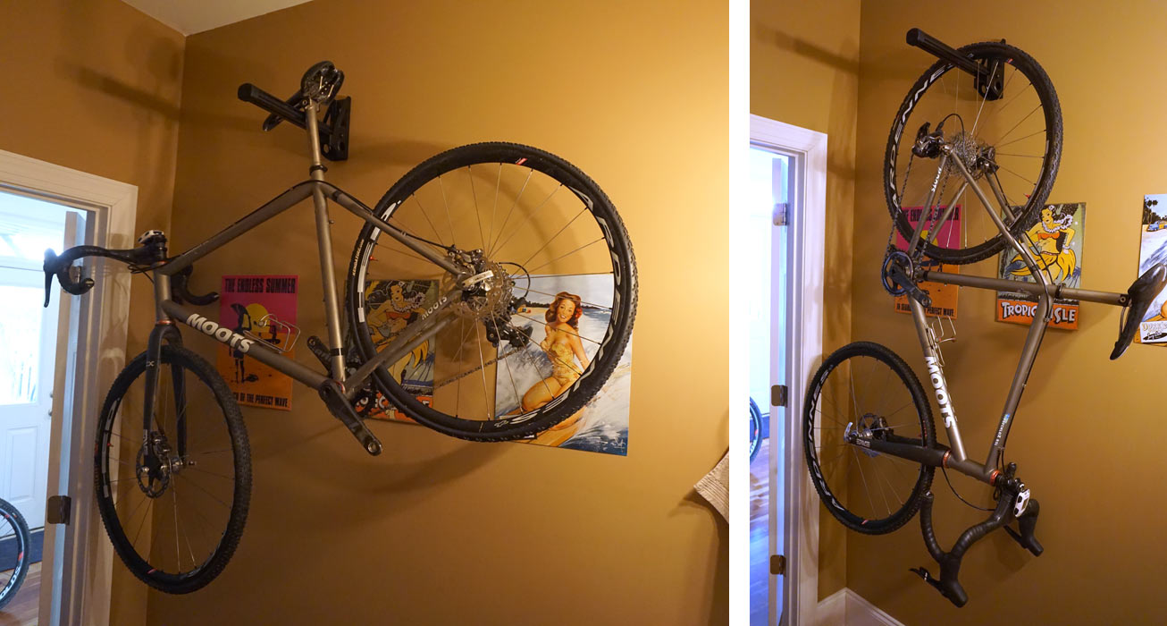 Review: Feedback Sports Velo Wall Post