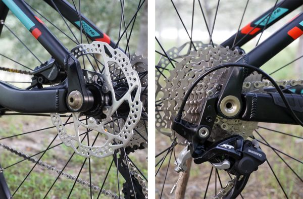 2016 Orbea Occam alloy trail all mountain bike first look