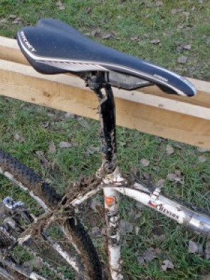 Ritchey_WCS-Vector-Evo-Streem_road-cyclocross-saddle_Trail-WCS-seatpost_post-race