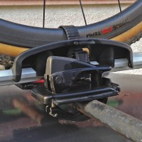 Review: Thule ProRide upright roof mounted bike carrier ...