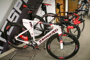 Litespeed titanium bicycle factory tour american bicycle group quintana roo_-10