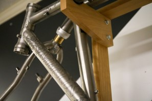 Litespeed titanium bicycle factory tour american bicycle group quintana roo_-16