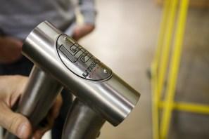 Litespeed titanium bicycle factory tour american bicycle group quintana roo_-57