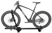 RockyMounts TomaHawk roof tray bike rack takes all comers ...