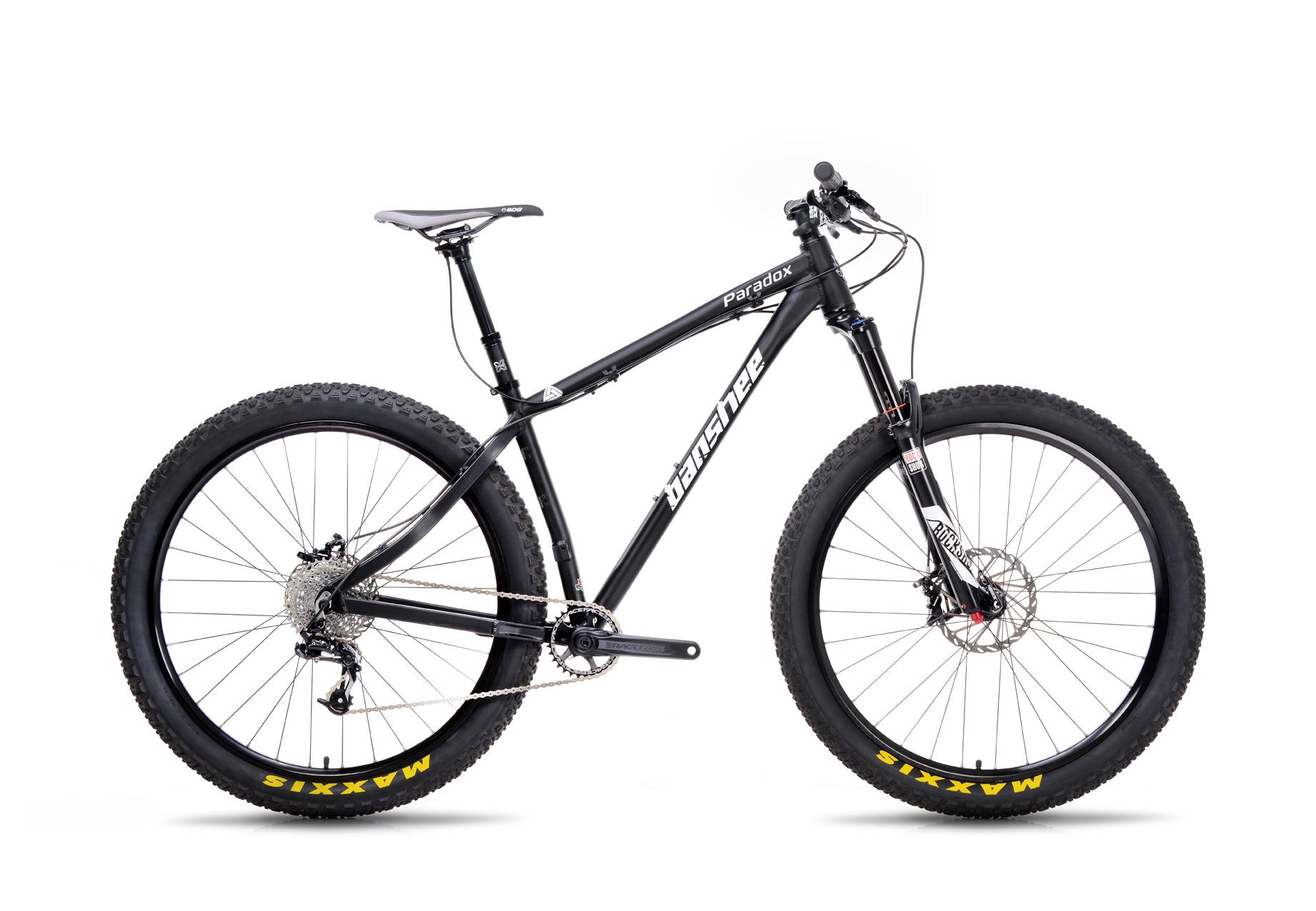 Banshee throws 650b wheels on most 2016 mountain bikes