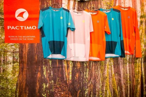 Pactimo mountain bike apex mountain bike collection clothing mtb bib chamois short linerIMG_3878