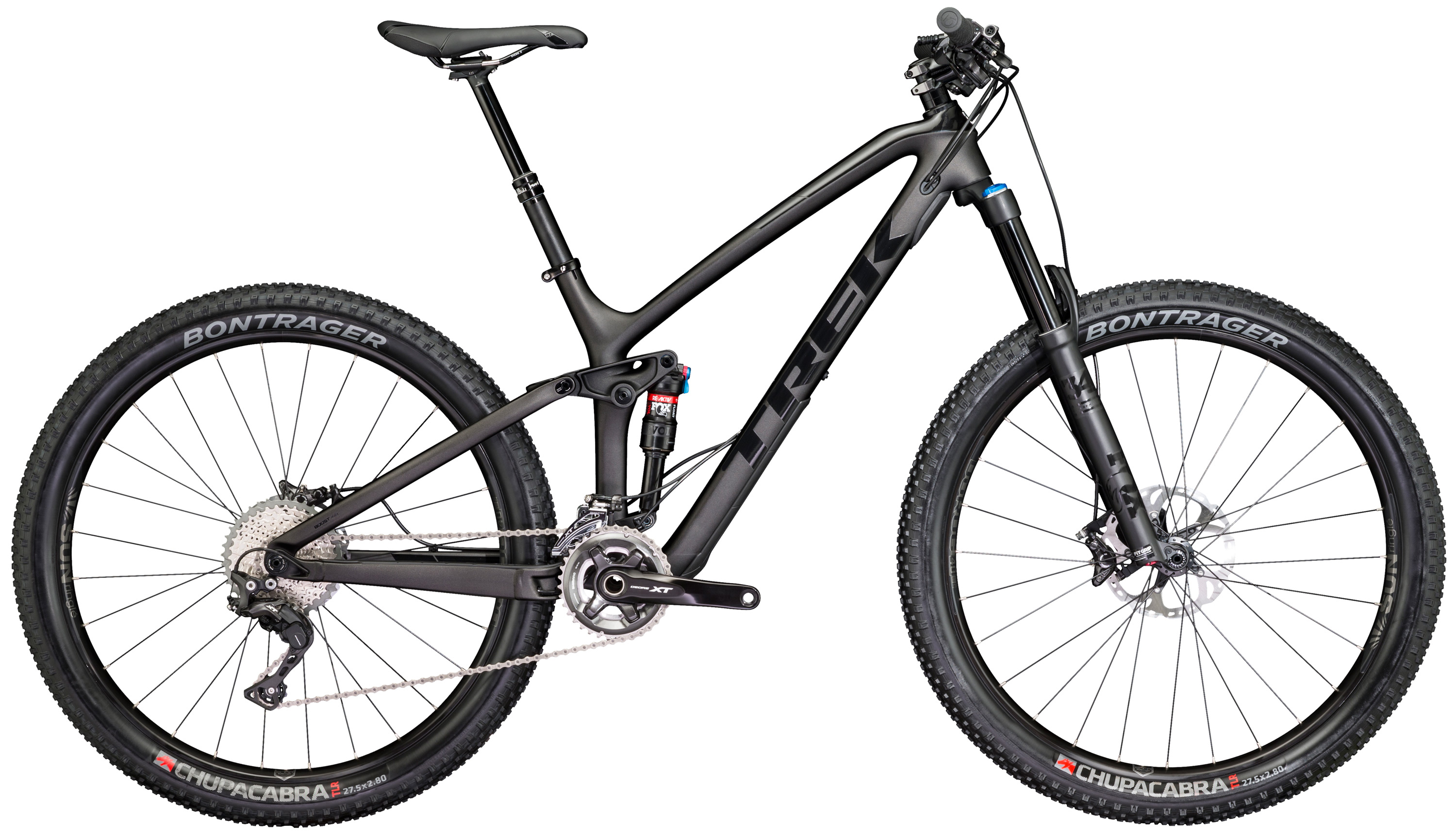 Trek fattens up the Fuel with new Fuel EX 27.5 Plus