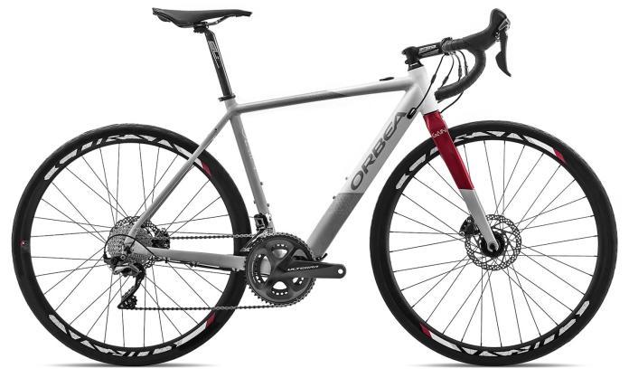 Orbea Gain алюминиевый шоссейный велосипед электронный электронный дорожный велосипед электрический содействующее дорожный велосипед стелс батареи интеграции двигателя Gain D10 дороги