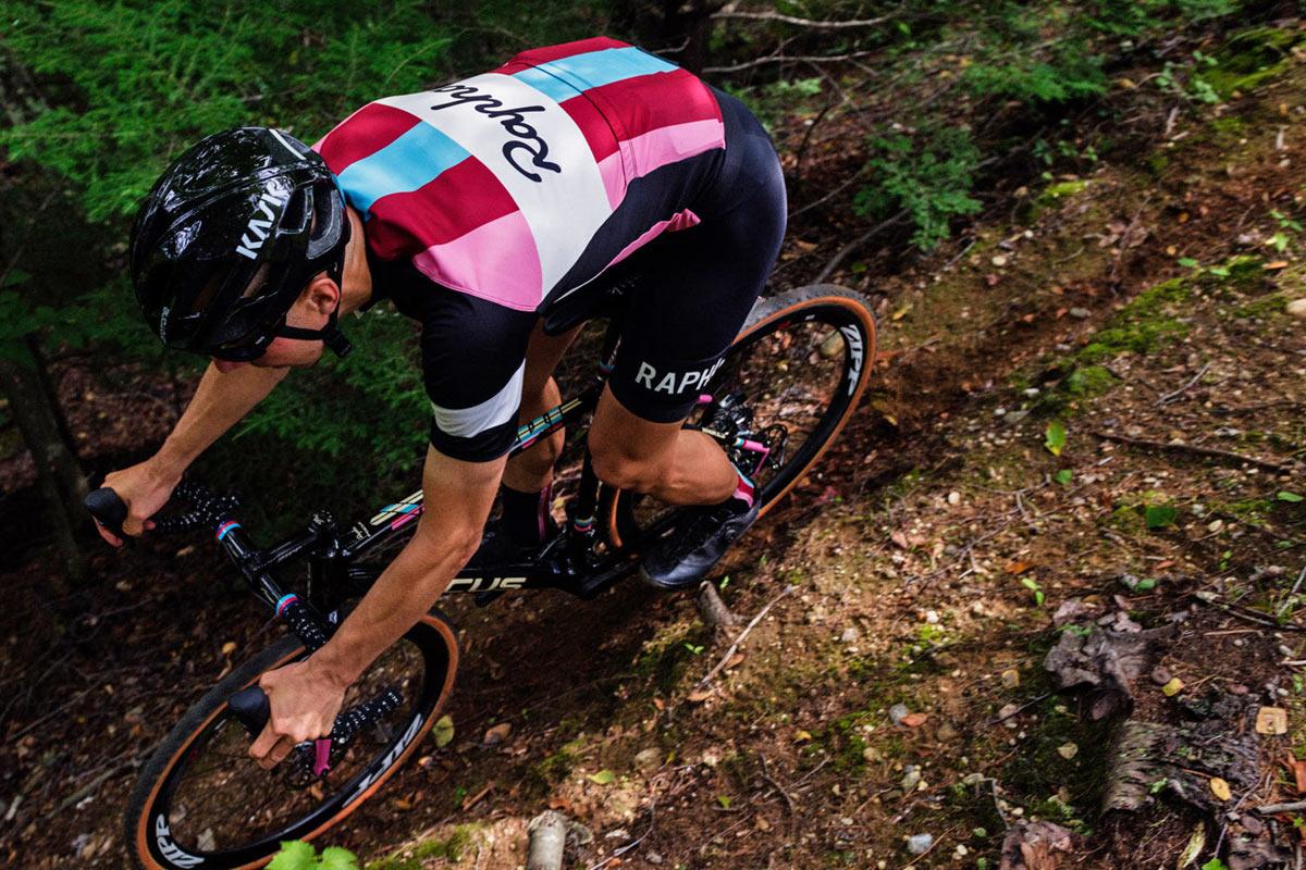 51eff5465 Rapha Focus hops up new team Cross kit - Bikerumor