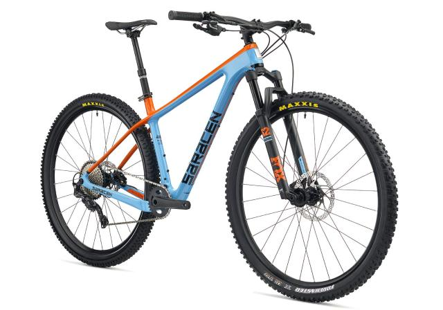 2018 Saracen tops mountain bike line with new carbon Ariel ...